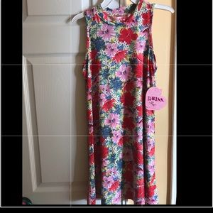 NWT First KISS Dress Size 14